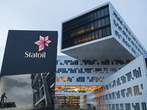 Enerji devi Statoil adını 'Equinor' olarak değiştirdi