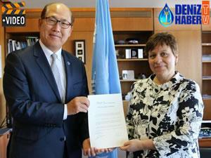 Monako, IMO Emisyon Anlaşması'nı imzaladı