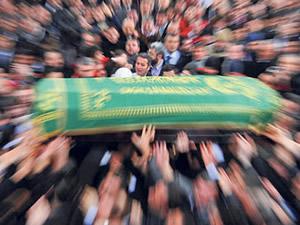 İMEAK DTO Meclis Başkanı Salih Zeki Çakır'ın babası Hasan Çakır vefat etti