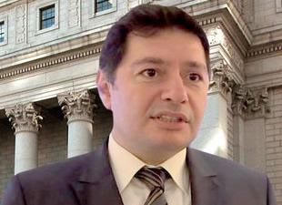 Mehmet Hakan Atilla, 32 ay hapis cezasına mahkum edildi