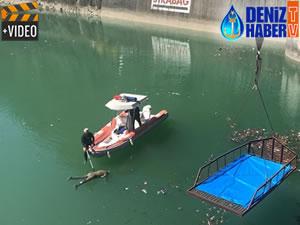 Muratlı Baraj Gölü'nde kaybolan kişinin cesedi 67 gün sonra bulundu