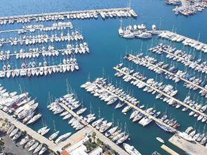 Bizim Toptan'dan marinalara ve teknelere özel 'Marine Service'