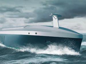 Rolls-Royce ve FinFerries, otonom gemiler için güçlerini birleştirdi