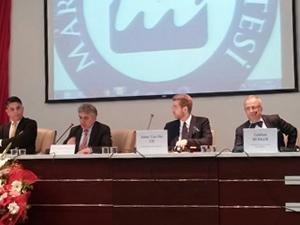 V. Denizcilik ve Deniz Hukuku Kongresi 22 - 23 Mayıs'ta yapılıyor