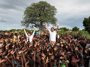 MSC Cruises'ın UNICEF ile işbirliğiyle bağış tutarı '8 milyon euro' seviyesini aştı