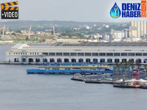 Global Ports, Havana Kruvaziyer Limanı için anlaşma imzaladı