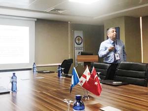 2. Uluslararası Mesleki ve Teknik Bilimler Kongresi gerçekleşti