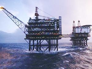 Shell, Kuzey Denizi'nde 18 kuyuyu kapatıyor