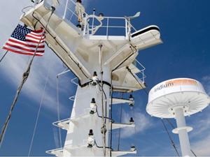 Iridium, GMDSS hizmetinde Inmarsat tekelini kırmayı hedefliyor