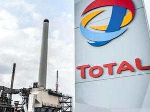 Total, Novatek'in ikinci LNG projesine de katılacak