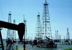 Okulda petrol üretimine başlandı