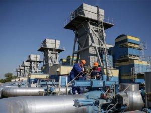 Rönesans, Rusya'da doğalgaz işleme tesisi kuruyor
