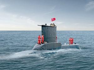 Milli Sonar Sistemi, denizaltılarda kullanılmaya başlandı
