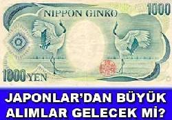 Japon iþadamlarý Türk piyasasýnda