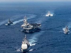 ABD, Güney Çin Denizi'ndeki askerileştirmeye karşı çıktı