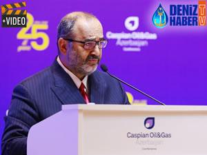 Türkiye Petrolleri, Azerbaycan'daki iş birliğini genişletmek istiyor