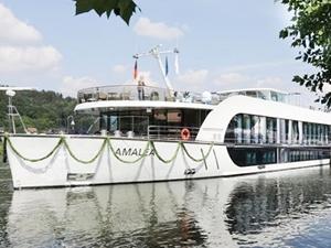 AmaWaterways, Tuna Nehri için filosuna yeni gemiler ekliyor
