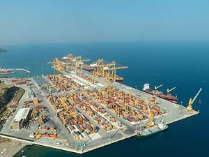 Liman Tek Pencere Sistemi, Tekirdağ'da uygulanmaya başlandı