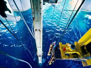 Shell, Meksika Körfezi'ndeki sahadan petrol üretimine başlıyor