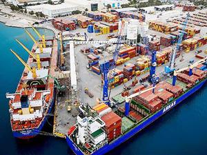 Kocaeli, 5.8 milyar dolarlık ihracata imza attı