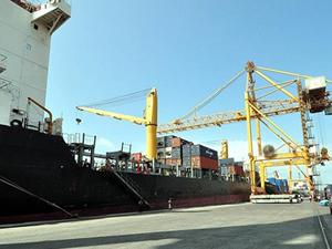 Oxfam, Hudeyde Limanı hakkında uyarıda bulundu