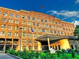 Deniz Hukuku Yüksek Lisans Programı açılıyor