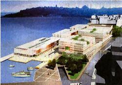 Galataport'a vize gelecek sinyali