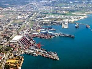 Limanlar Yönetmeliği'nde Değişiklik Yapılmasına Dair Yönetmelik yayınlandı