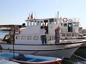Yalova'da kıyı balıkçılarına destek ödemesi yapılacak