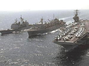 ABD, Güney Kore ile yapılacak tatbikatları askıya aldı