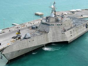 ABD Donanması, filosunu genişletiyor