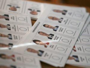 Türkiye, çifte seçim için oy kullanıyor
