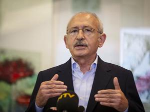 Kemal Kılıçdaroğlu: Tutanaklar tutuluncaya kadar sandıkları terk etmeyin