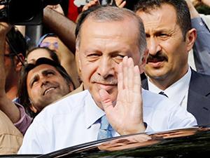 Recep Tayyip Erdoğan: Bir şey söylemek için erken, iyiyiz