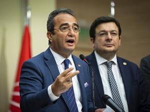 CHP'den ilk seçim sonuçlarına ilişkin açıklama