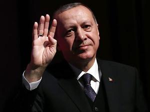 Recep Tayyip Erdoğan, balkon konuşması yapacak