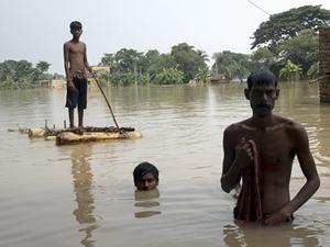Hindistan'da aşırı yağışlarda 4 kişi hayatını kaybetti