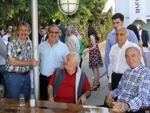 İLKFER Grup, 'Yaza Merhaba' partisi düzenliyor