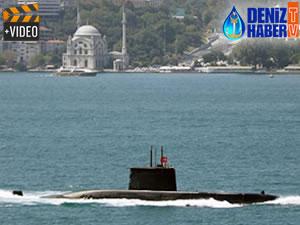 ASELSAN, denizaltıları korumaya hazırlanıyor