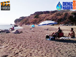 Badavut Plajı'nın koruma derecesi düşürüldü