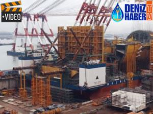 Hyundai Heavy, offshore tesisini kapatma kararı aldı