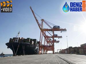 Liman Tek Pencere Sistemi, tüm limanlarda kullanılmaya başlıyor