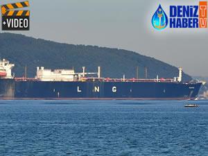 LNG ihracatında lider yine Katar oldu