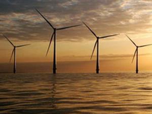 Ørsted, Tayvan sularında 920 MW'lık RES kuracak