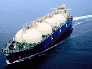 Küresel LNG ticareti, 500 milyar metreküpü geçecek