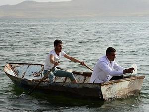 Bitlis'te yedi plajdan numune alındı
