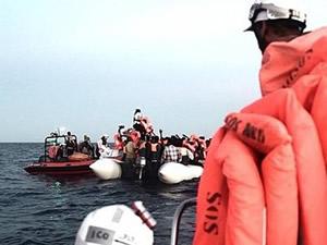Malta, göçmen gemilerine limanlarını kapattı