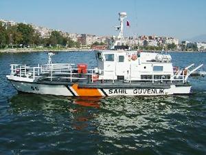Piket SG 52 gemisi, 1 Temmuz'da Datça'da batırılacak