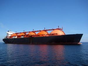 İran'ın sıvılaştırılmış gaz ihracatı yüzde 39 arttı