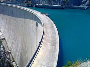 Son 16 yılda 6 şehre 33 baraj inşa edildi
